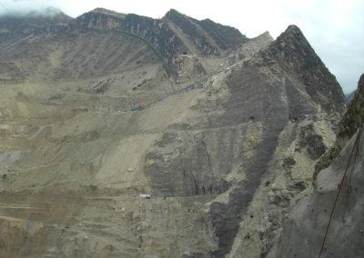 Karun IV dam Iran