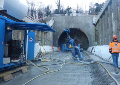 H21bo Tunnel des Evouettes